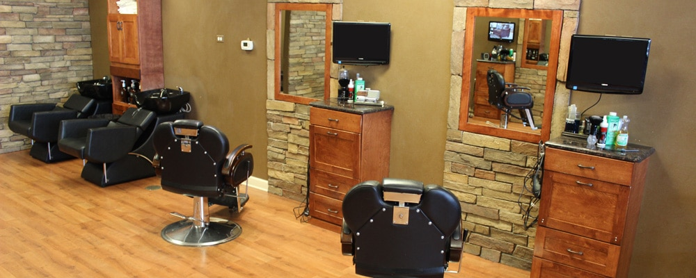 About Studio 95 Barbers