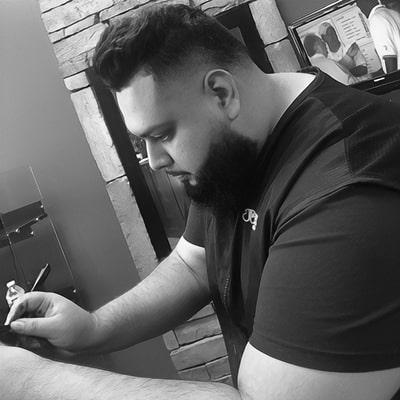 Jose - Studio 95 Barbers